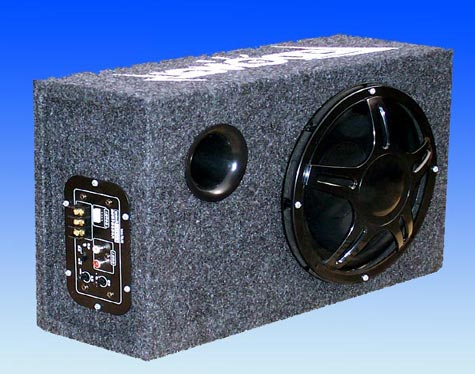 雷动力汽车低音炮 价格 10.00 台高清图片