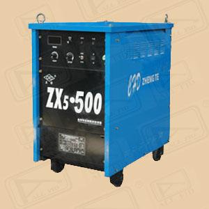 zx5-500可控硅整流弧电焊机 佛山市价格:面议/台