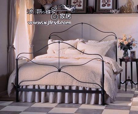 欧式床src-005配套图片