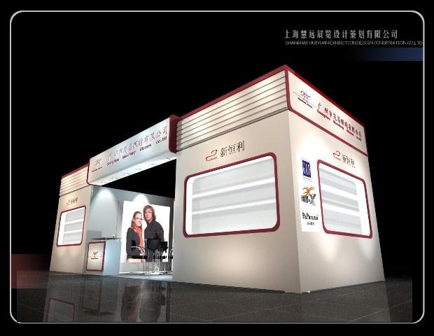 展览展会设计制作,装修工程制作设计配套图片