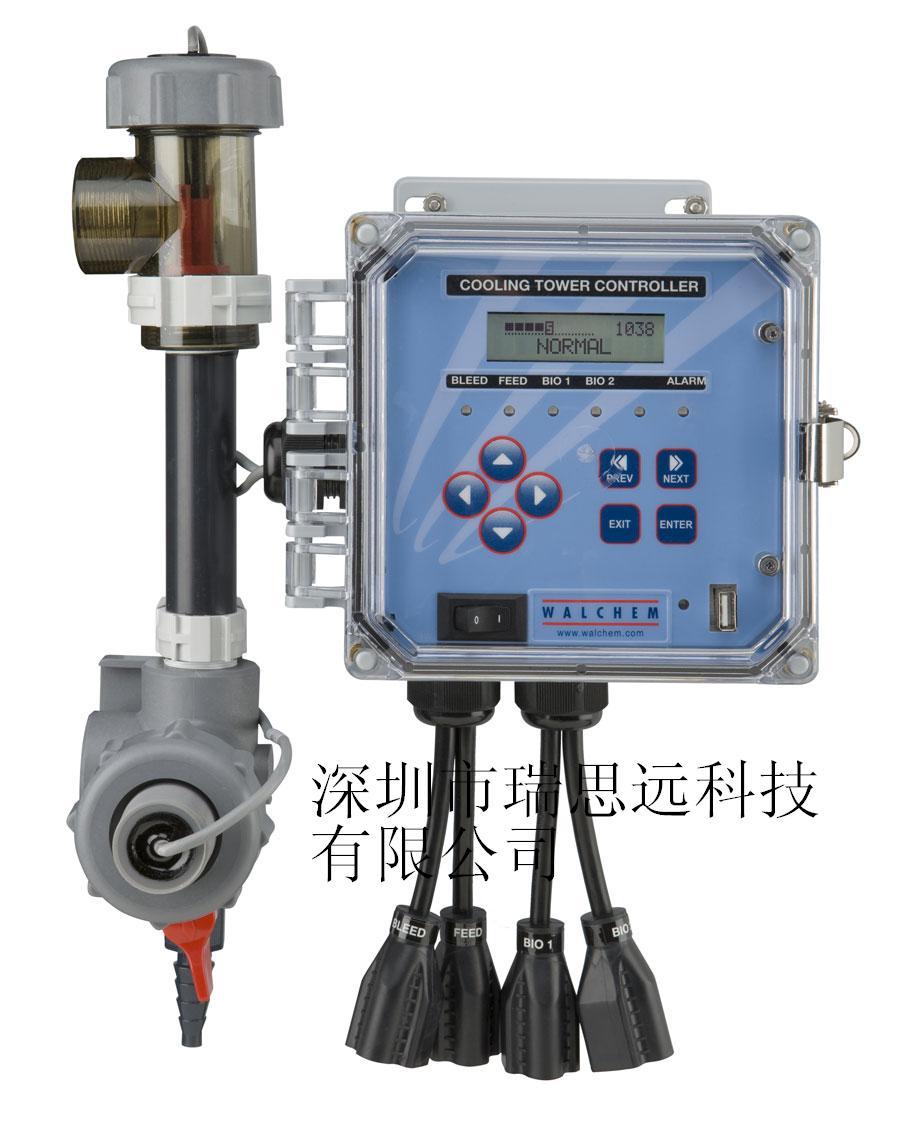 wct/wdt冷却塔控制器配套图片