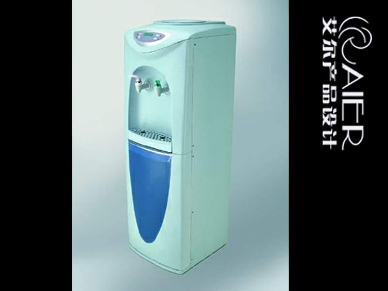 专业饮水机外观造型设计公司配套图片
