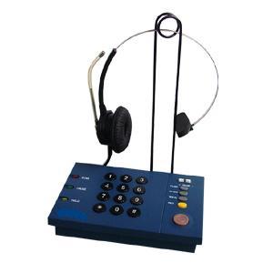 科特尔头戴话务耳机电话耳机