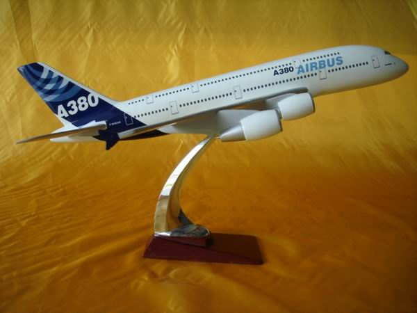 飞机模型a380新原型机
