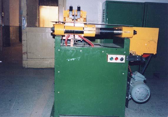 闪光圆环有限对焊机-衡水威德焊接设备链条公skkh1061610616e图片