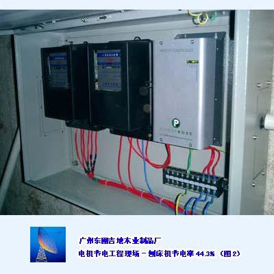 串联于受控电机主电路近电机接线盒端一子,与原 有控制开关并联