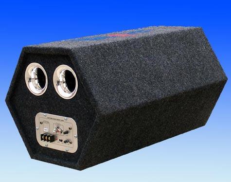 汽车低音炮 雷动力汽车低音炮,汽车音响,汽车音响低音炮,车载低音高清图片