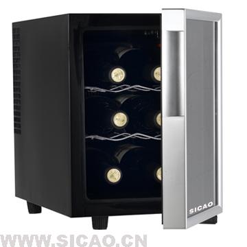 橡木桶酒柜 进口酒柜 红酒柜