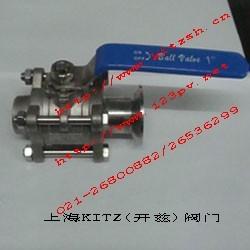 卫生级焊接式蝶形球阀,过滤器,卫生级快装式三片球阀,手动罐底隔膜阀图片