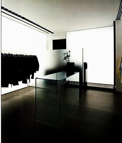 女装店设计 - 广州市七星鸟专卖店设计工作室 -产品