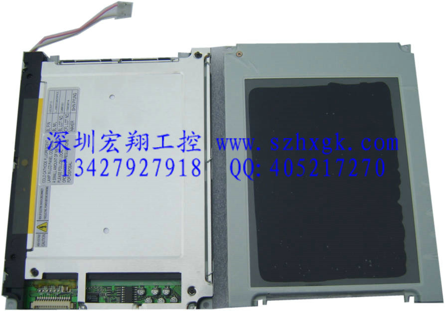 产品库 电子元器件 显示器件 >> ug32f11显示屏  销售夏普/东芝/三菱