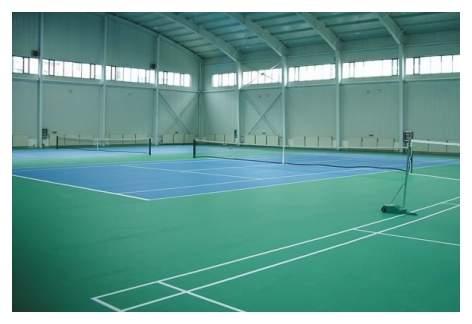 pvc运动地板pvc塑胶运动地板 室内网球场 室内地板 室内篮球场 价格