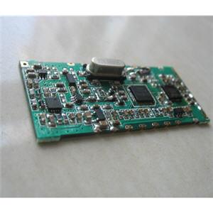 4g双工数字无线对讲模块 - 深圳市三博仕机电有限