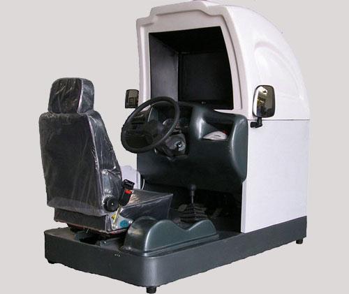 飞机驾驶模拟器 教学版