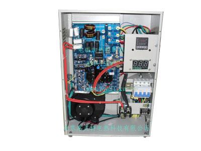hvt-15kw升级版)电磁加热控制器