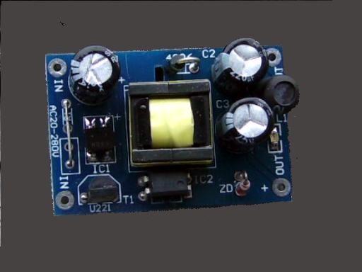 cs系列电流表/电压表头专用开关电源