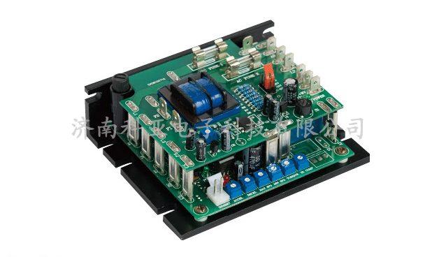 可控硅直流电机调速器产品大图