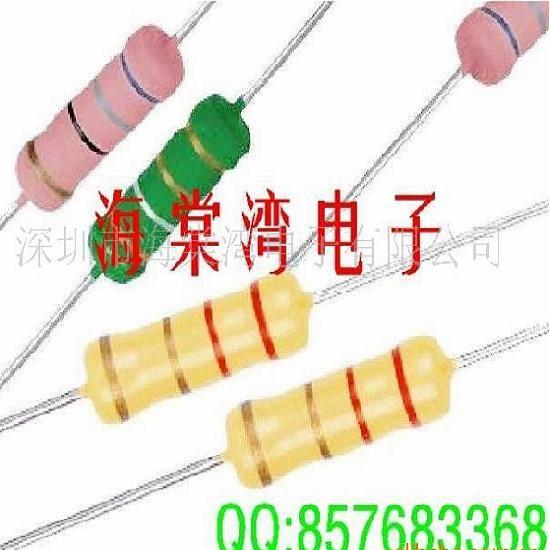 SMD大功率电阻、超低阻值、高精密电阻、碳