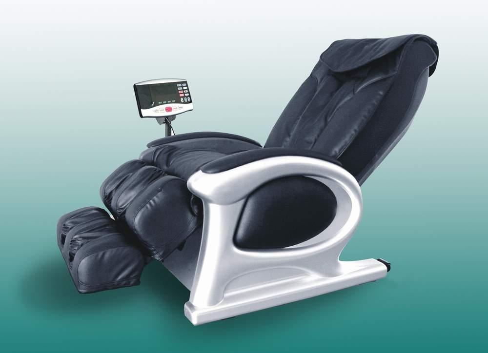 按摩椅设计开发公司配套图片