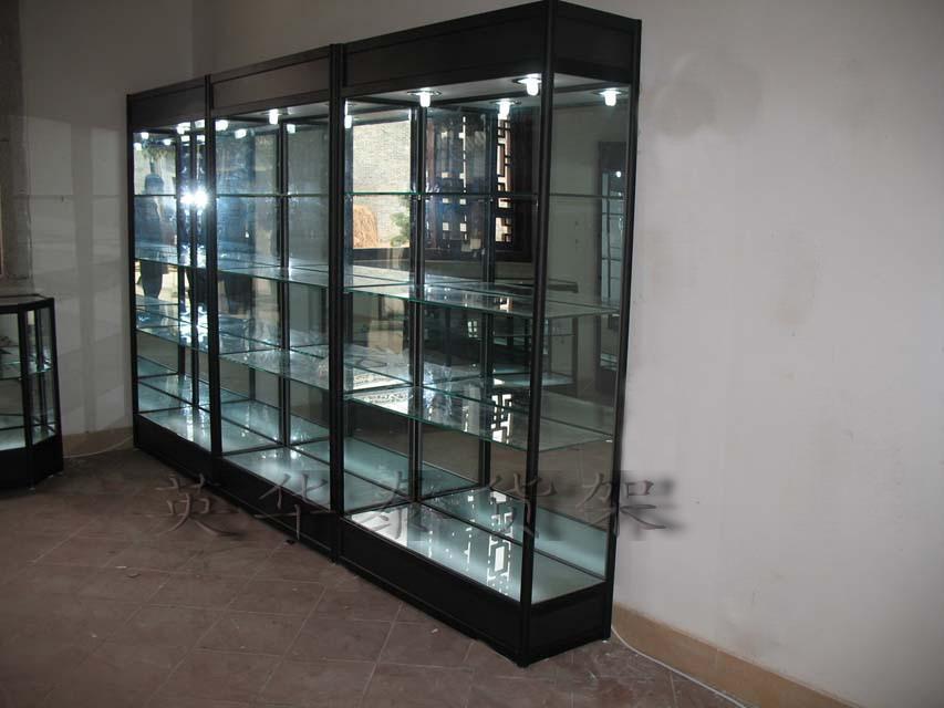 商场展示柜 深圳市英华泰货架有限公司