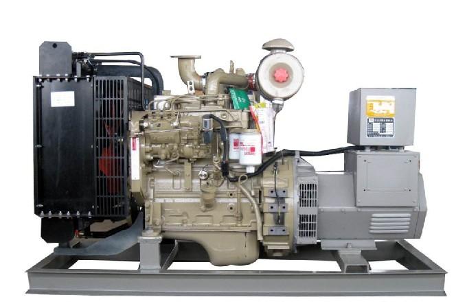 东莞二手发电机进口 流程 旧 机电 进口 报关 报检