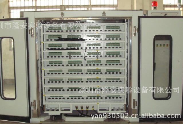 温度控制:空气加热源采用24kw电加热炉加热,温度控制采用热电偶温度