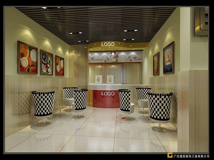 奢侈品类似lv专卖店装修设计  专卖店空间设计,不论是商品的橱窗还是