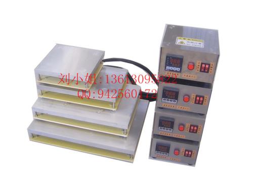 厂家直销分体式恒温加热台,铝基板加热台,led灯珠焊台