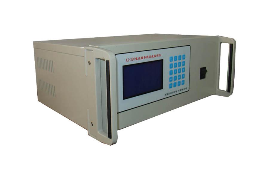 电池组参数在线监测仪