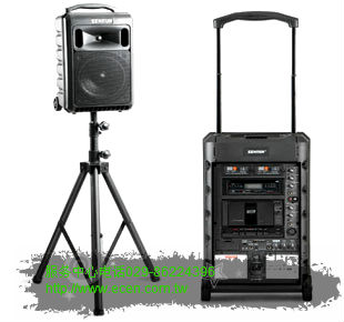 q6爱歌扩音机充电电路