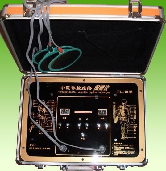 555低频治疗仪电路图