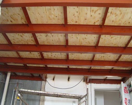 专业承接各种室内外钢结构楼房加层,家  庭/店铺,厂房钢结构阁楼,水泥