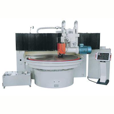 平面磨床是我公司吸收国内外先进磨床结构与制造技术