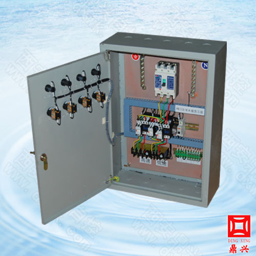 高压电器控制柜产品大图