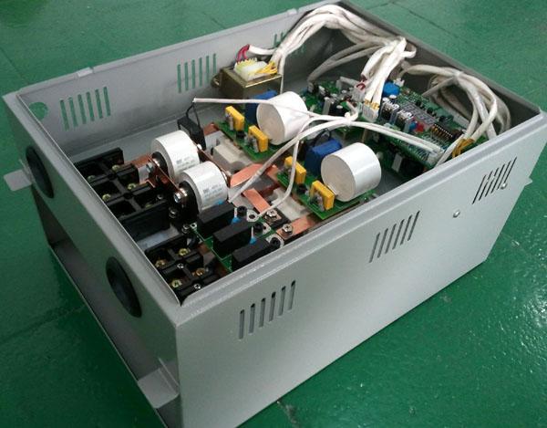 低价供应全桥30KW电磁感应加热控制器水料造粒机锅炉节电改造高清图片 高清大图