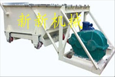 k型往复式给料机 往复式给料机厂家 新新矿山往复式给料机价格低图片