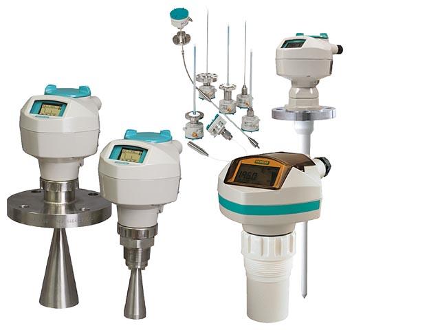 ...物位测量的可靠解决方案.西门子物位测量仪表服务于全球的各...