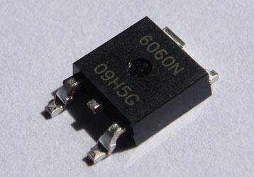 电筒专用ic3w手电筒专用icled恒流升压ic0-20v的大电流升压集成电路5.