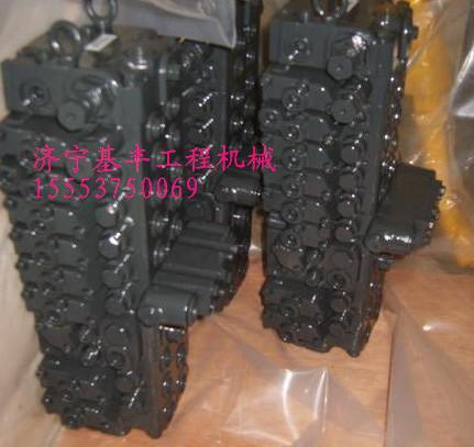 供应小松配件pc360-7主阀小松挖掘机配件小松纯正配件