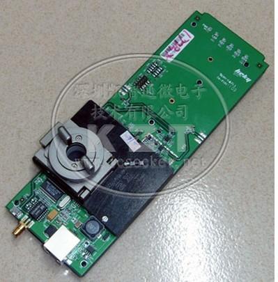 ar2313a无线路由器bga测试治具