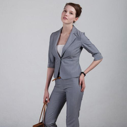 女性职业套装 行政套装