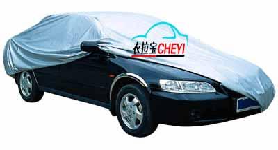 东风标致307专车防尘防紫外线汽车车衣车罩 山东济宁价格 高清图片