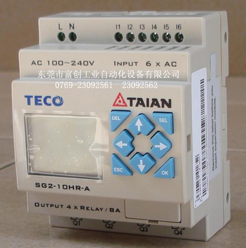 批发台安plc,台安可编程控制器,台安sg2控制器,tp03控制器