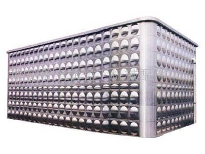 不锈钢组合式水箱 不锈钢组合式水箱价格 不锈钢水箱厂家 价格 400.00 公吨 深圳荣发厨具水塔太阳能制造厂 价格库