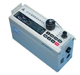 LD-3C激光快速测尘仪配套图片