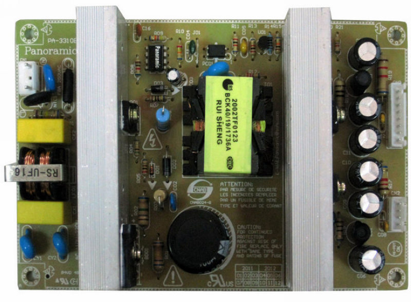 液晶电视电源 液晶电视电源板 高清液晶电视电源板 21