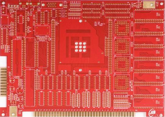 印制电路板 pcb线路板