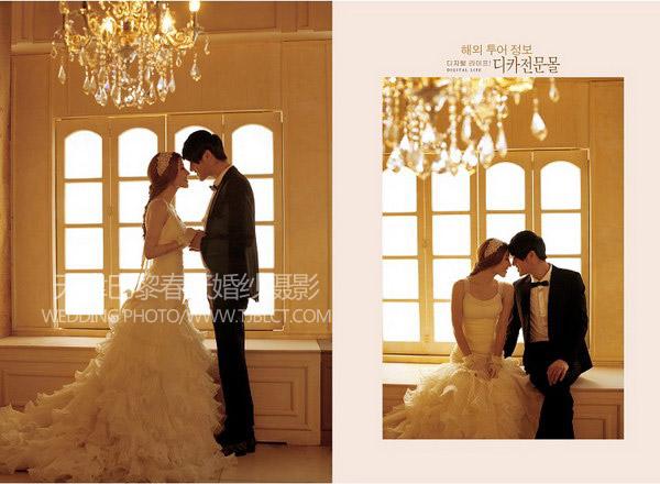 天津韩式婚纱摄影黑白拼接个性方框眼镜  此款眼镜的设计理念,就是