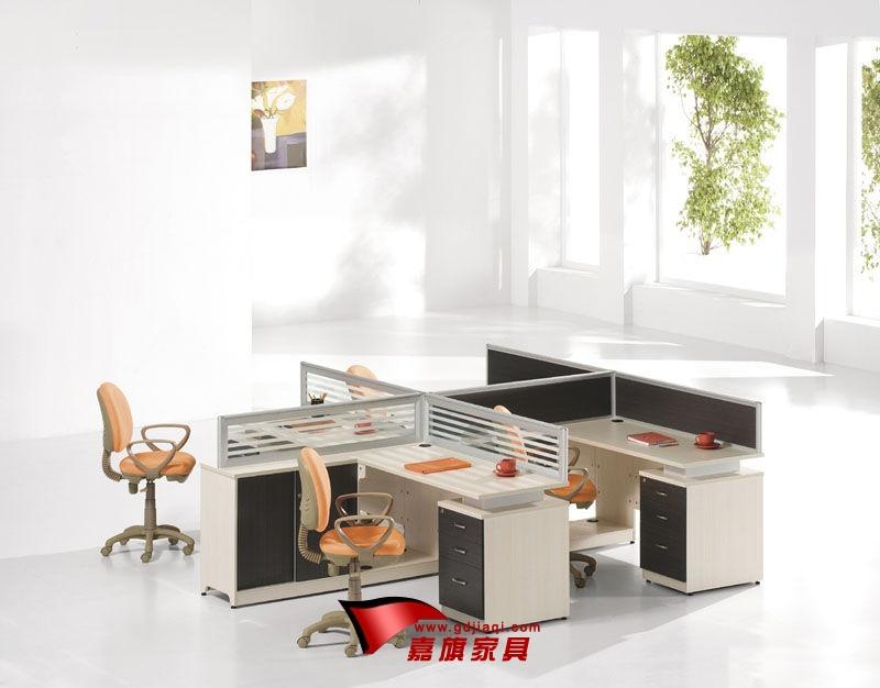 广州组合式办公桌,广州办公家具
