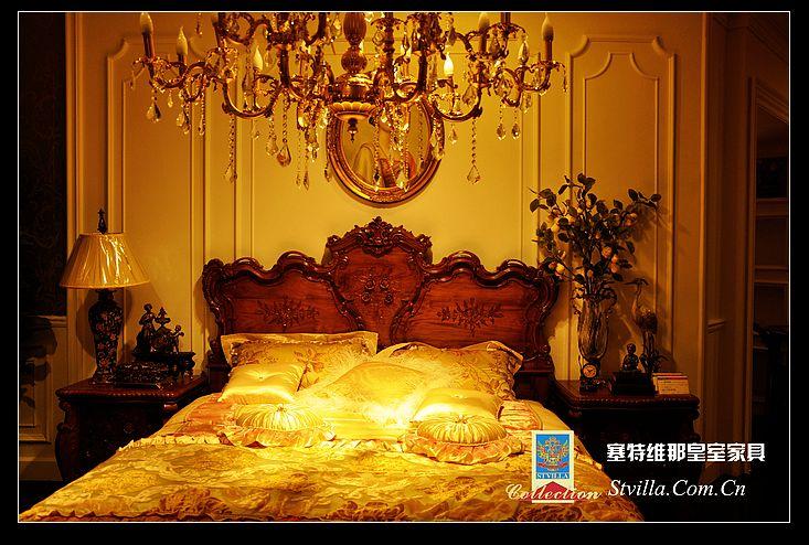 进口欧式家具第一品牌